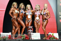 Women-Physique-Group