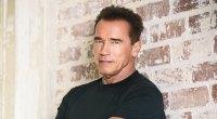 "Arnold Schwarzenegger: ""When I look in the Mirror I Throw Up"""