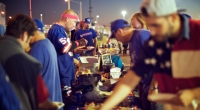 How to Tailgate this NFL Season Without blowing Your Diet