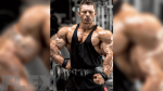 Flex Lewis on the Upcoming Olympia