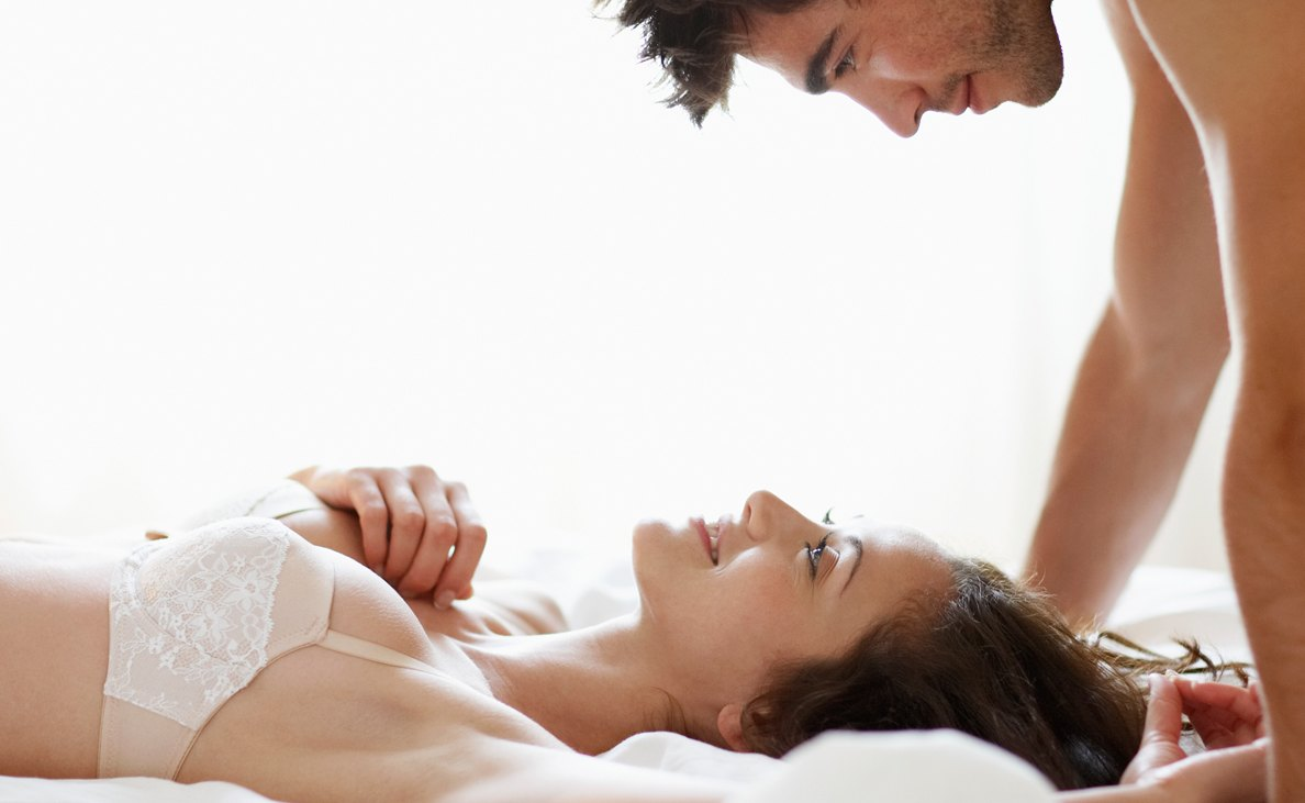 We Asked 20 Women: Is foreplay under or overrated?