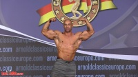 Kevin Levrone at the 2016 Arnold Classic Europe