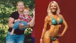 The Ultimate Transformation Story Of A Mother Of Two.