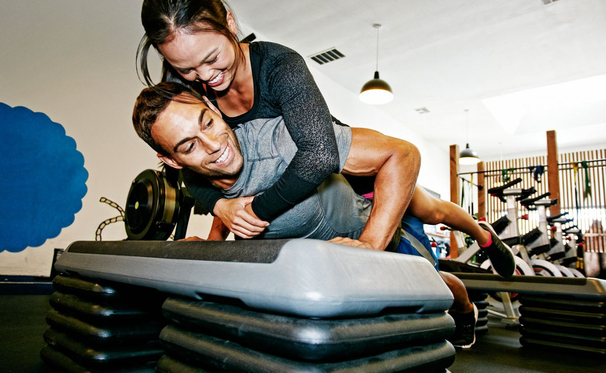 The best fitness dating apps