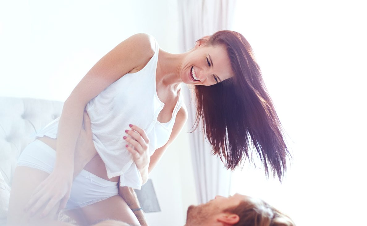We Asked 20 Women: Do you think friends with benefits can work?