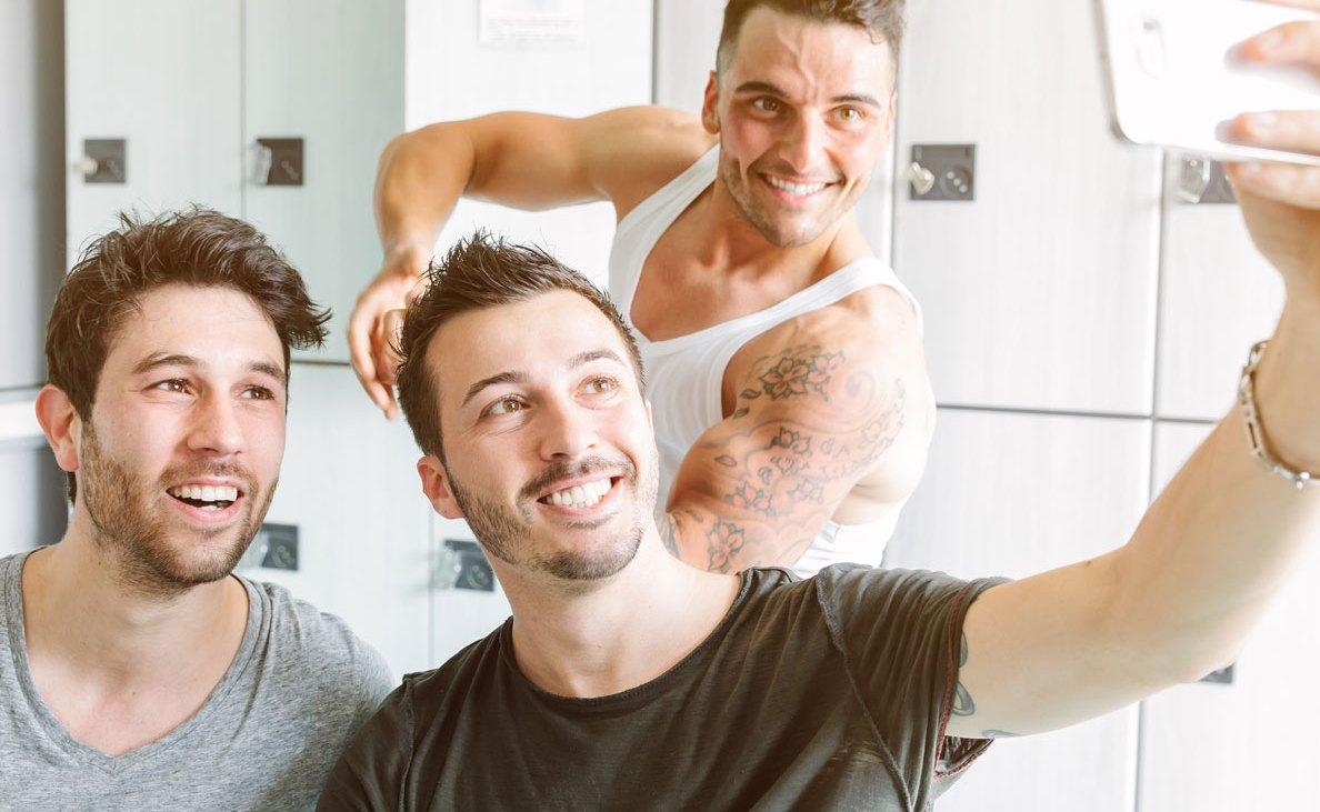 We Asked 20 Women: How Do You Feel About Guys Who Take Gym Selfies?