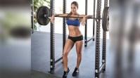 nikki-bella-squat-rack-2