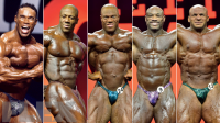 Lee Haney's 2016 Olympia Preview