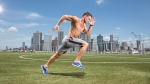 8 Outdoor Moves To Burn Fat and Build Endurance
