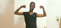 Cerebral Palsy Won't Hold This Pro Bodybuilder Down