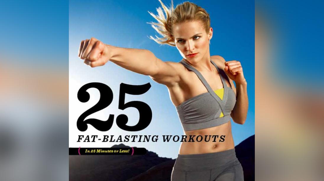 25-Minute-Workouts-Fast-Woman-Punching