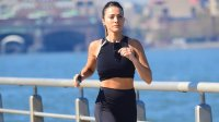 Bachelorette Star Andi Dorfman Gets Fit in the City