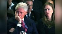 WikiLeaks Shocker: Bill & Chelsea Made Top Clinton Foundation Official 'Suicidal'