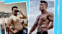 This Bodybuilder Left His Career, His Country and His Family to Become Arnold