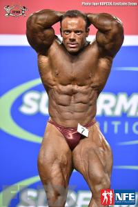 Sandro Hofer