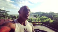 Dwayne Johnson Announces Huge Event to 'Rock the Troops'