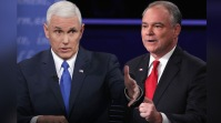 Interruptions & Insults! 6 Most Shocking Moments From The Explosive VP Debate