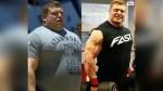 Strongman Zydrunas Savickas Achieves Incredible Body Transformation