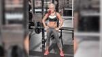 WWE Superstar Alexa Bliss' Next Level Workout
