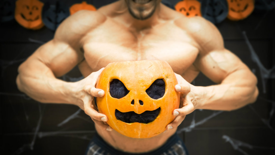 Top 10 Halloween Treats for a Bodybuilder