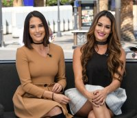 The Bella Twins: Check Out Photos of Brie Bella and Nikki Bella