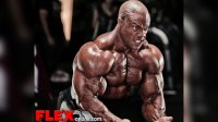 Phil Heath on Proper Technique and Back Training