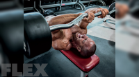 The Trifecta Triceps Workout
