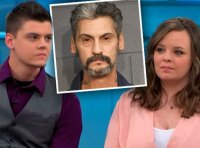 'Teen Mom' Tyler's Heartbreak: Dad Butch Jailed Again One Year After Prison Release