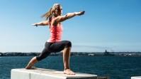 5 WAYS YOGA CAN KEEP YOU HEALTHIER