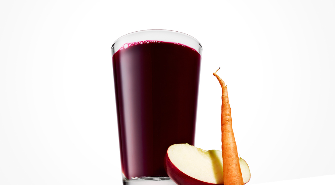 Beet-Apple-Juice
