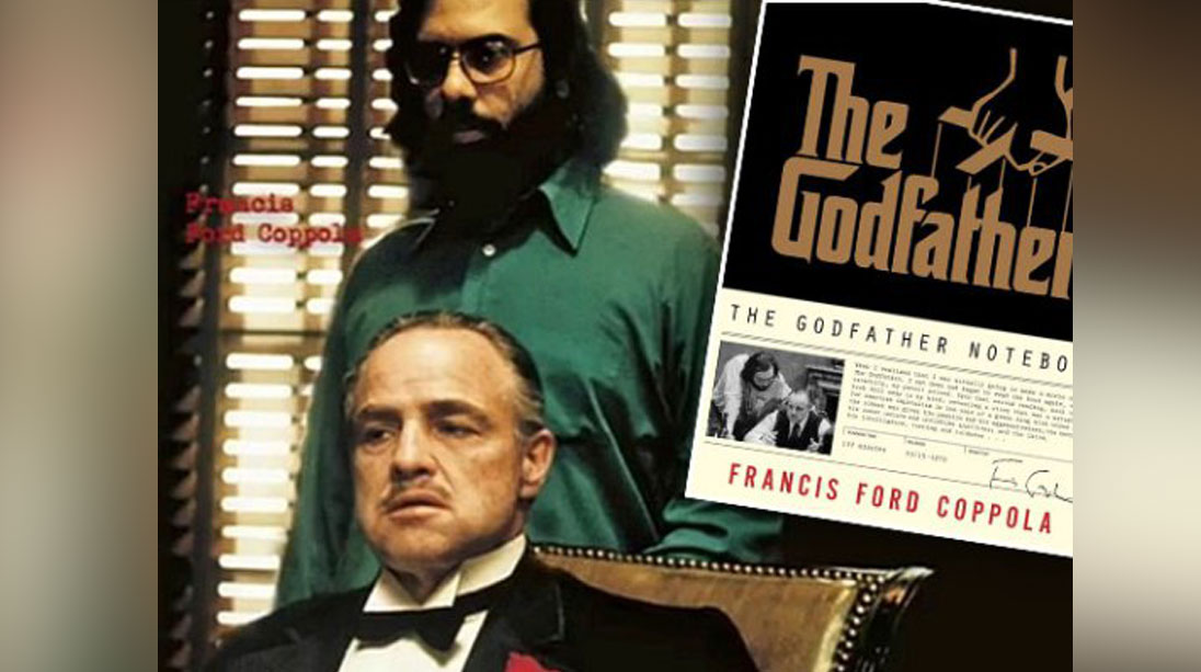'The Godfather Notebook' — Classic Film Secrets Exposed