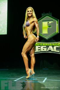 Cori Baker - Bikini - 2016 IFBB Ferrigno Legacy Pro