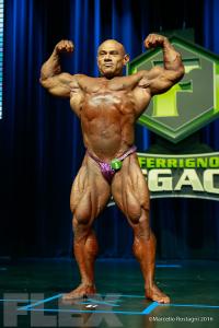 Pedro Barron