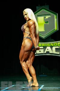 Victoria Flores