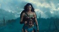 'Wonder Woman' Trailer Revealed