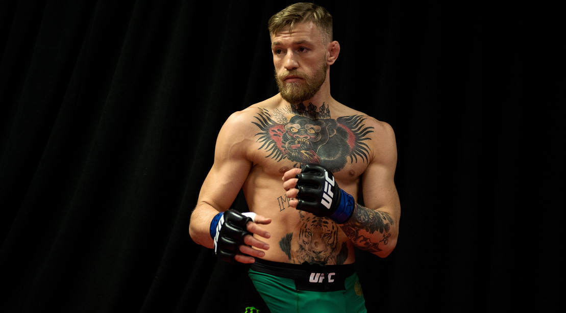 McGregor to Appear in Game of Thrones Season 7