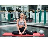 Elsa Hosk Shares Her Workout Secrets and How She 'Trains Like an Angel'