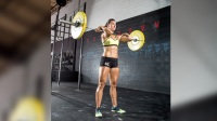 9 Foundational Crossfit Movements