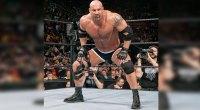 Wrestler Goldberg Defeats Brock Lesnar During WWE Survivor Series 2016