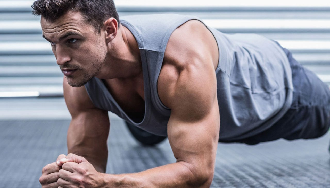 The love-handle elimination workout