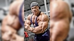 Phil Heath's Mass-Building Shoulder Routine