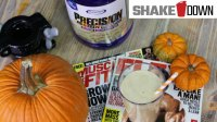 M&F Shakedown: Pumpkin Pie Smash