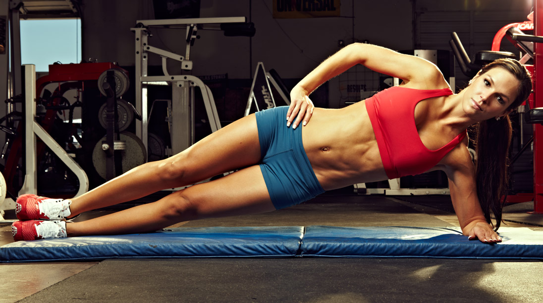 Training Secrets The Fitness Pros Wish You Knew