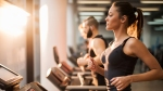 Try Jennifer Blackburn's Fat-Burning Interval Training Workout