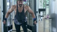 Bollywood Star, Amir Khan Goes From Fat to Fit