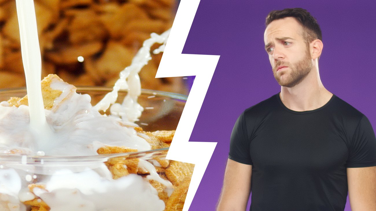 WATCH: This is What Happens When Carbs Go Too Far