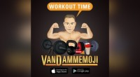 Jean-Claude Van Damme Launches Action-Packed Emojis