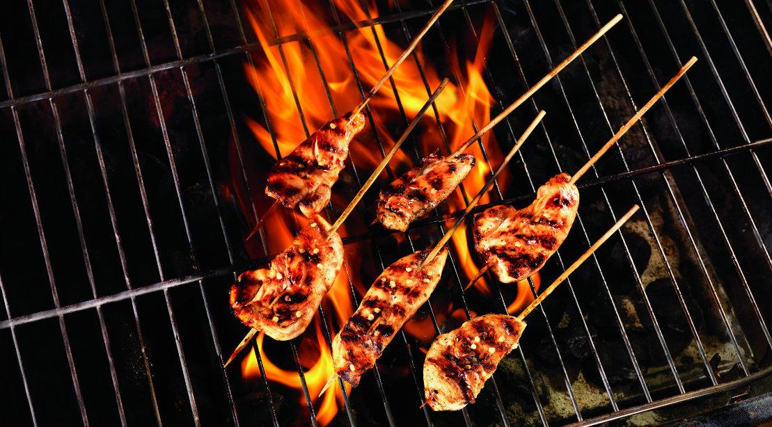 bbq-chicken-skewers