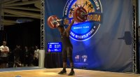 Cj Cummings Sets Weightlifting Records at the the 2016 USA American Open