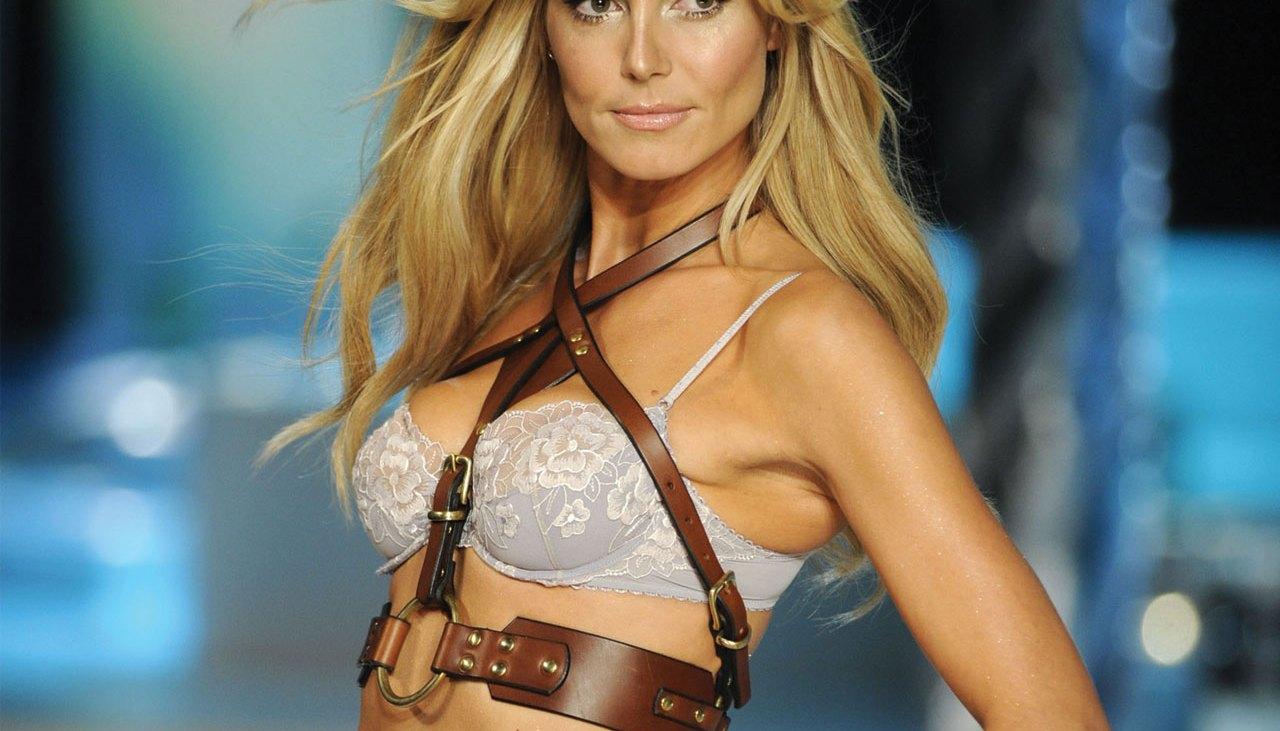Victoria's Secret Angels: The top 10 hottest models ever